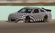 In the early days of modern warfare, ships protected themselves from German U-boats with wild, eye-catching painted patterns called dazzle. The military moved on to new forms of camo decades ago, but for carmakers, dazzle is still the best way to protect prototype cars from being photographed.