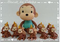 Safari – Biscuit da Celinha