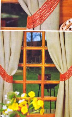 Learn How to Create Hairpin Maltese Lace Crochet Patterns - Vintage Patterns Dazespast Blog