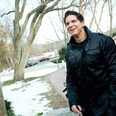 Judge me all you want, but.... Zak Bagans is one hot ghost hunter.