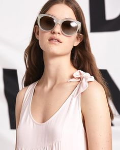 ea71dbfbed44 @maurices • Instagram photos and videos Donna Karan, Cat Eye Sunglasses,  Editorial Fashion