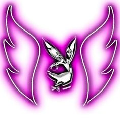 Playboy Bunny Tattoo, Playboy Logo, Bunny Tattoos, Cute Wallpaper Backgrounds, Cute Wallpapers, Bling Wallpaper, Mood Wallpaper, The Playboy Club, Beauty And The Beast Movie