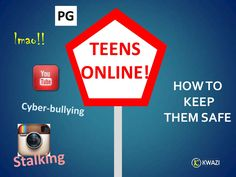 by Kwazi Communications via Slideshare Media Literacy, Teen, Social Media, Social Networks, Social Media Tips