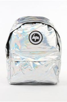 HYPE HOLOGRAPHIC BACKPACK - HYPE®