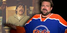 "Kevin Smith's ""Tusk"" in Development as a Comic Book at Dynamite - Comic Book Resources"