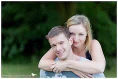 George & Hannah | Engagement | Rebecca Groves #london #engagement #photos
