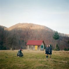 Youth Without Age, Life Without Death: Chapter 1 - Interview with Laura Pannack Narrative Photography, Fantastic Mr Fox, Cycle Of Life, Documentary Photography, Drawing People, Romania, Portrait Photographers, Mythology, Countryside