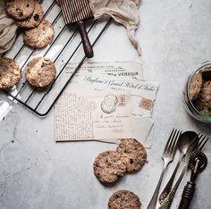 avoine biscuits