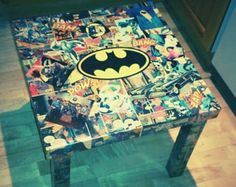 Popular items for decoupaged comics on Etsy