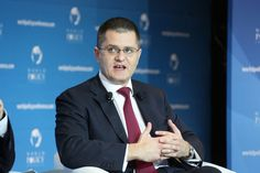 """""""I think that this is perhaps the most serious crisis that Europe has come to face since the end of the Second World War, and that the very foundations, both values and institutions of the European construct are really in danger as a result of this."""" - Vuk Jeremic, President of the Center for International Relations and Sustainable Development (CIRSD), former President of the UN General Assembly, former Minister of Foreign Affairs of Serbia"""
