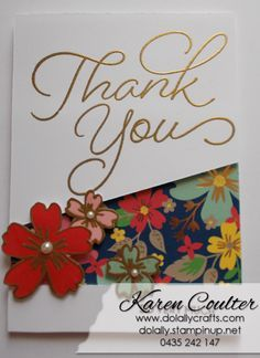 So Very Much – Stampin' Up!