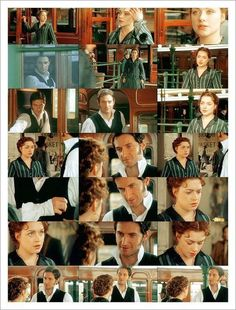 North And South. Richard Armitage