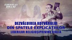 #Filmul_Evangheliei #Evanghelie #Dumnezeu #Împărăţia #creștinism #Iisus #biserică #salvare Bible, Music, Youtube, Movie Posters, Truths, Dios, Pastor, Men, Anatomy