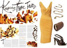 """chocolate and waffles"" by elenastrelkova on Polyvore"