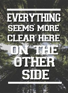 tonight alive | the other side