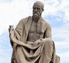 """""""Un estadista que ignora la forma en que se originan los acontecimientos es como un médico que no conoce las causas de las enfermedades que se propone curar"""" ~ Polibio, historiador, pensador Romano"""