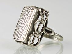 Cufflinks, Polish, Bright, Rings, Accessories, Vintage, Jewelry, Ring, Vitreous Enamel
