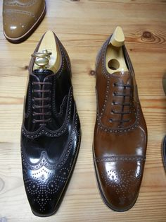 MAIN D'OR Bespoke Shoes