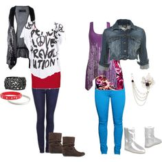 shake it up cece outfits - Google Search