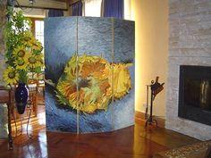 los biombos decorativos son una opcin muy til y interesante no solo para decorar
