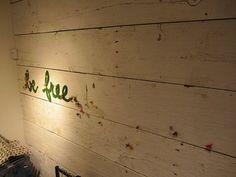 moss graffiti !