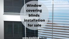 kiwiblinds specialized in blinds and folds and also providing great quality of products.