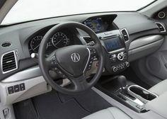 Nice Acura 2017: 2016 Acura RDX Interior - AutoNewCars.Com Check more at http://cars24.top/2017/acura-2017-2016-acura-rdx-interior-autonewcars-com/