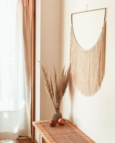 Simplicity is not style, it's the essence of harmony coming soon... #casulowallhangings