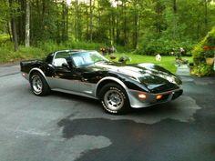 Corvette.... beautiful