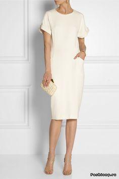 Белое платье -белая мечта!Часть 1
