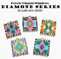 Risultati immagini per peyote bitty beads