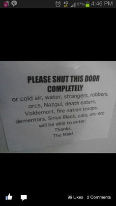 I wouldn't mind Sirius Black... But Nazgul, Voldemort, and death eaters? No thanks.