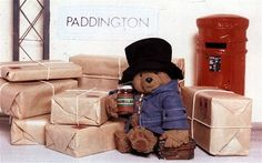 Throw a Paddington Bear-themed party!  Fun ideas can be found on www.dandelionmoms.com