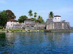 Castillo de San Felipe de Lara, Guatemala
