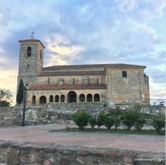 Black Villages, Guadalajara, Spain #idowhatiwanto