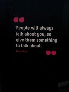 damn good advice fro