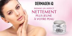 """Dermagen IQ Cream is an against maturing skincare recipe that closures the unmistakable indications of skin maturing for ladies. It for the most part helps ladies who are discouraged with developing wrinkles and obvious indications of flaws. <a href=""""http://junivivecream.fr/dermagen-iq/>http://junivivecream.fr/dermagen-iq/</a>"""