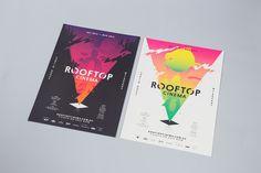 Graphic & Print Design Inspiration #009