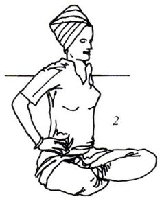 Kundalini Yoga for purifying the self Kundalini Yoga Poses, Yoga Lessons, How To Better Yourself