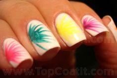 Ez striping brush design