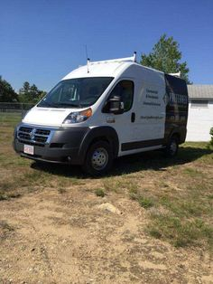 Preferred Plumbing and Heating, Inc. Service Truck - Plumbers In Pepperell, MA