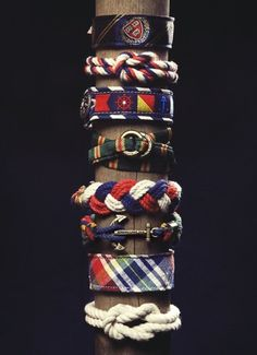 Guys arm party