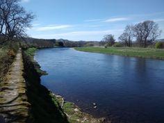 River Tweed, Scottish Borders