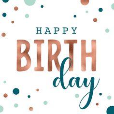 Happy Birthday Greetings Friends, Happy Birthday For Him, Happy Birthday Wishes Images, Happy Birthday Pictures, Birthday Blessings, Birthday Wishes Quotes, Happy Wishes, Birthday Wishes Girl, Happy Birthday Wallpaper