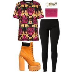 fall., created by goldiloxx on Polyvore