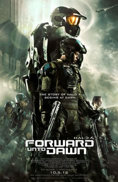 Halo 4: Forward Unto Dawn - Click Photo to Watch Online