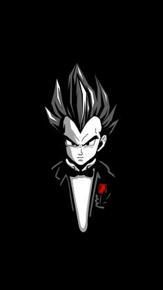 I didn't believe in love at first sight...until I saw this   #Vegeta