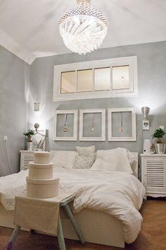 Schlafzimmer am Abend 3 von SCÈNES DE LA VIE