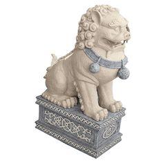 26 Ceramic Foo Dog Inspiration Ideas Foo Dog Foo Dog Statue Foo