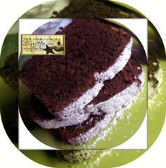 Plumcake Ciocco-caffè